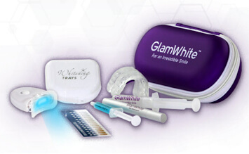 GlamWhite Home Kit